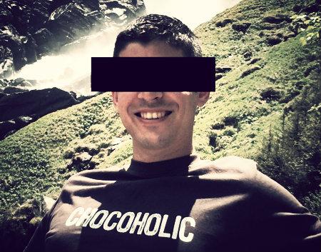 foroholic chocoholic administrador