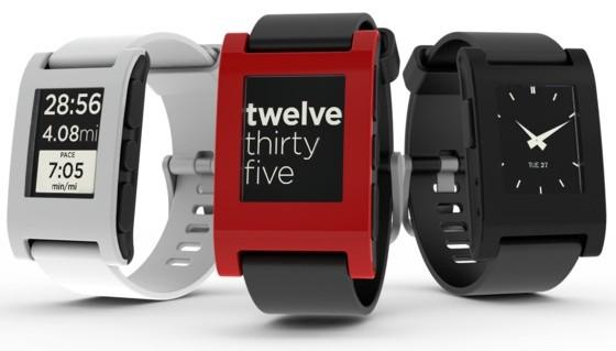 la elección de un nicho: smartwatches