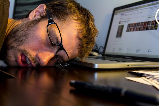 workaholic - foroholic por administrar foros